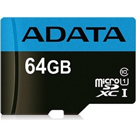 AUSDX64GUICL10 85-RA1 [64GB]