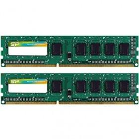 SP008GBLTU160N22DA [DDR3 PC3-12800 4GB 2枚組]