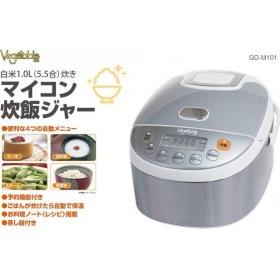 藝夢堂 Vegetable GD-M101