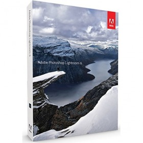 Adobe Photoshop Lightroom 6 MLP ��{���