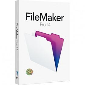 FileMaker Pro 14 ���i�摜