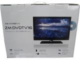 ZM-DVDTV16 [16�C���`]