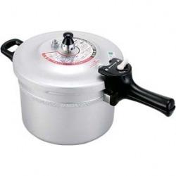 リブロン 圧力鍋 4.5L 写真1