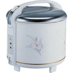 炊飯電子ジャー 1升5合炊き JCC-2700 写真1