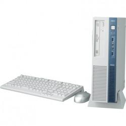 Mate-J MJ36H/B-M タイプMB/Corei7-4790 3.6GHz/Windows7Pro32bit(Win8.1DG)/OfficePersonal2013/標準添付品/DVDスーパーマルチドライブ(DT)/USB 109キーボード&レーザーマウス/標準LAN/4GB×1/Chipset内蔵/リカバリ媒体(Win8.1ProUpdate64bit)/500GB/標準色 写真1