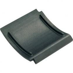 アルミ 瓦型 陶板焼 大 写真1
