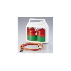 簡易ガス供給器 写真1