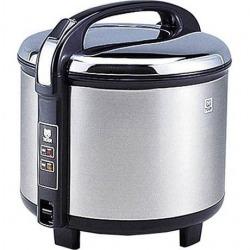 業務用炊飯電子ジャー 1升5合炊き JCC-270P 写真1