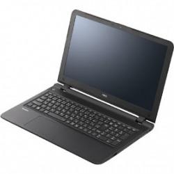 VersaPro VK17L/FW-K タイプVF/Corei3-4005U 1.7GHz/15.6HD(ノングレア)(Webカメラ付)/Win7Pro64bit(Win8.1DG)/DVD-superMulti/テンキー付キーボード/WirelessLAN11bgn/DDR3-4GBx1/Li-Ion/HDD 500GB/リカバリ媒体(W8.1ProUpd64b&W7P32&64b) 写真1
