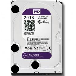 【バルク】WD20PURX 3.5インチ内蔵HDD 写真1