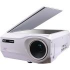 ドキュメントプロジェクター 2900lm XGA 6.1kg DLP方式 書画カメラ搭載