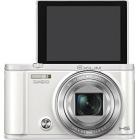 デジタルカメラ HIGH SPEED EXILIM EX-ZR3100 ホワイト