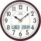 カシオ 電波掛け時計
