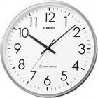 カシオ 電波掛け時計 IQ-2000J-8JF オフィス向け大型タイプ