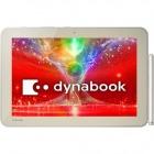 dynabook Tab S80/NG (サテンゴールド)