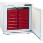 フードキャビ(温蔵庫)弁当箱28コ 横扉で大容量タイプ