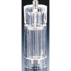 IKEDA APM-150 円筒型ペパーミル(アクリル製)