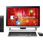 dynabook D71/PB (プレシャスブラック)