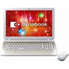 dynabook T75/PG (サテンゴールド)