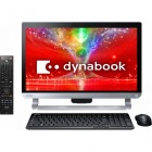 dynabook REGZA PC D81/NB (プレシャスブラック)