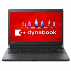 dynabook RX73/VBR (グラファイトブラック)