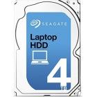 LaptopHDD 2.5inch SATA 6Gb/s 4TB 128MB 5400rpm (15mm)