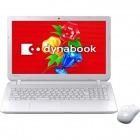 dynabook T55/45MW (リュクスホワイト)