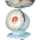 キッチンスケール ストリームライン 2kg 100-092 サックス