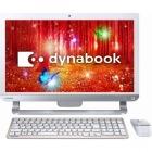 dynabook D61/PW (リュクスホワイト)