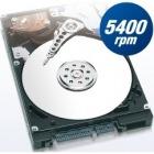 2.5インチ内蔵HDD/500GB/SATAIII 5400rpm