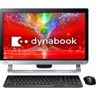 dynabook D61/NB (プレシャスブラック)