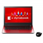 dynabook T55/VR (モデナレッド)