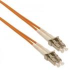 ファイバーチャネル PremierFlex OM4 ケーブル 15m (LC-LC)