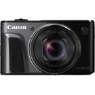 デジタルカメラ PowerShot SX720 HS (ブラック)