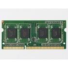 EU RoHS指令準拠メモリモジュール/DDR3-1600/4GB/ノート用