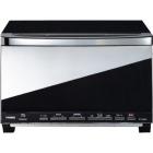 ミラーガラス オーブントースター TS-D057B