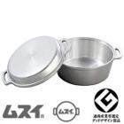 ムスイ 無水鍋20cm (料理ブック
