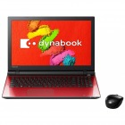 dynabook T45/TR (モデナレッド)