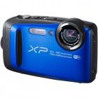 デジタルカメラ FinePix XP90 ブルー