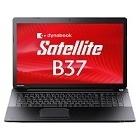 dynabook Satellite B37/P:Core i5-5300U/4GB/500GB_HDD/17.3_HD+/SMulti/7Pro DG/Office Psl