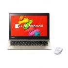 dynabook N51/TG(サテンゴールド)