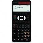 スタンダード関数電卓 ピタゴラス 473関数 EL-520 ホワイト系