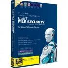 ESET File Security for Linux / Windows Server 5年1ライセンス