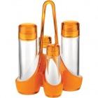 クルエセット 248800 45オレンジ