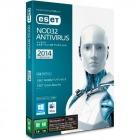 ESET NOD32アンチウイルス 2014 Windows/Mac対応