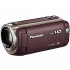デジタルハイビジョンビデオカメラ (ブラウン)
