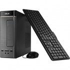DT/ブラック/H110/インテル Core i7-6700 プロセッサー/8G/1TB(統合NAND型フラッシュ8G)/DVDスーパーマルチドライブ/802.11AC/BT4.0/WIN10 64B