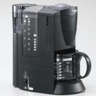 コーヒーメーカー(ミル付)