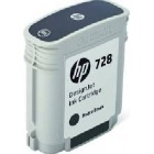 HP728 インクカートリッジ ブラック69ml