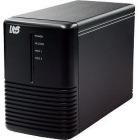 USB3.0 RAIDケース(HDD2台用) RS-EC32-U3R